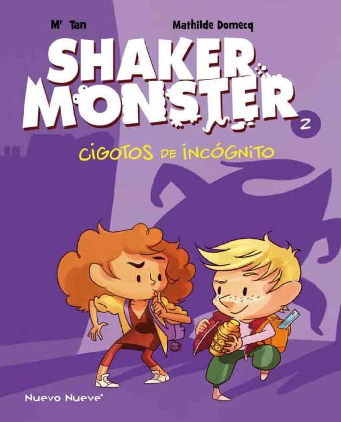Shake Monster