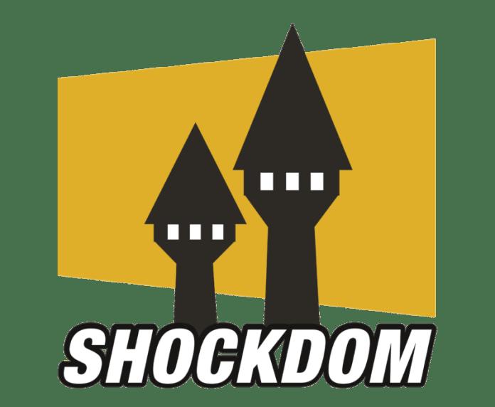 Shockdom publica en España y Francia a partir de Septiembre 2020