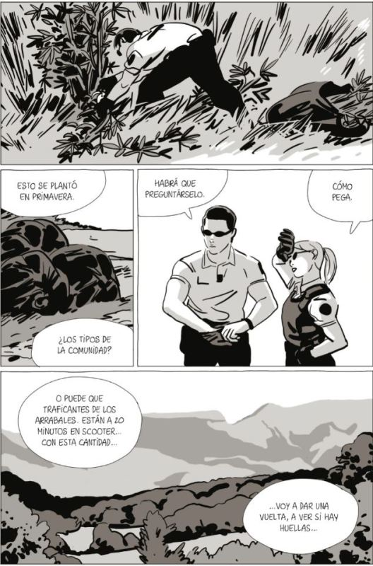 catorce de julio pagina interior