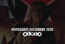 Novedades Aleta Diciembre 2020