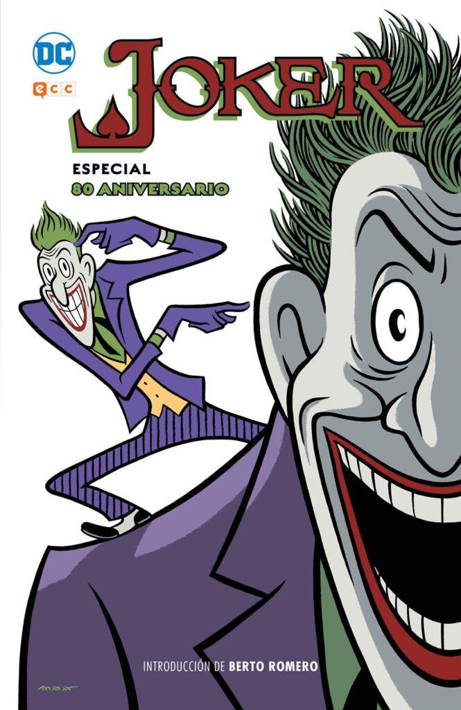 Joker Especial 80 aniversario
