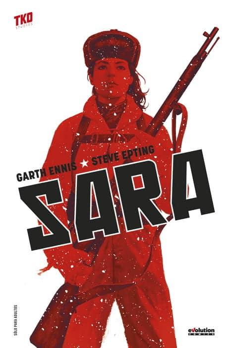 Sara Ennis Epting