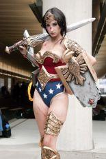 Cosplay Wonder Woman 04