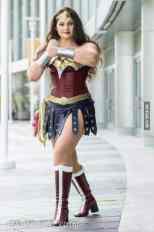 Cosplay Wonder Woman 08