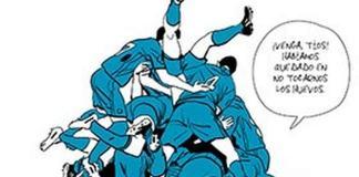 El futbol de Bastien Vives