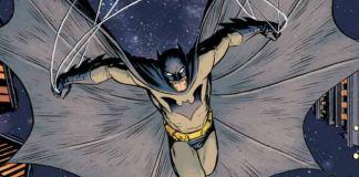 Novedades ECC Ediciones Abril 2021 Batman