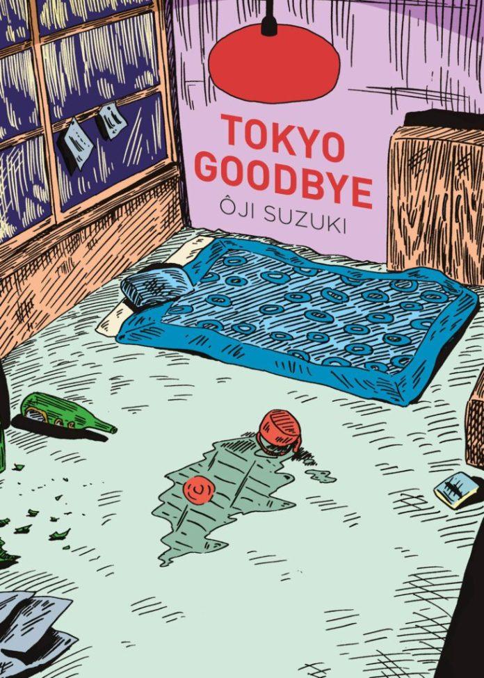 Tokyo Goodbye, de Ôji Suzuki