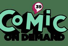 Comic on demand