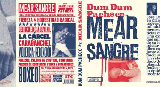 Mear Sangre Dum Dum Pacheco