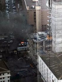 İzmir'de Terör - 1