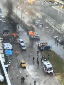 İzmir'de Terör - 5