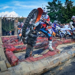 Prolog - Red Bull Romaniacs 2014 by Attila Szabo