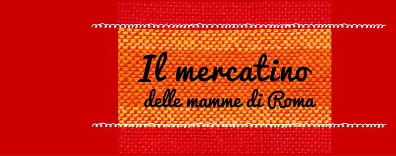Vendi e baratta sul mercatino delle Mamme di Roma su Facebook