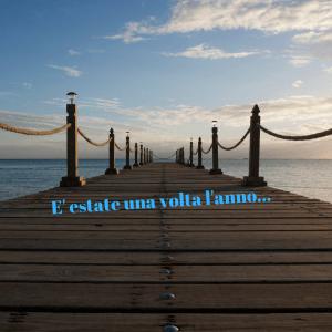 Blog dei Bonzi parte la Summer edition!