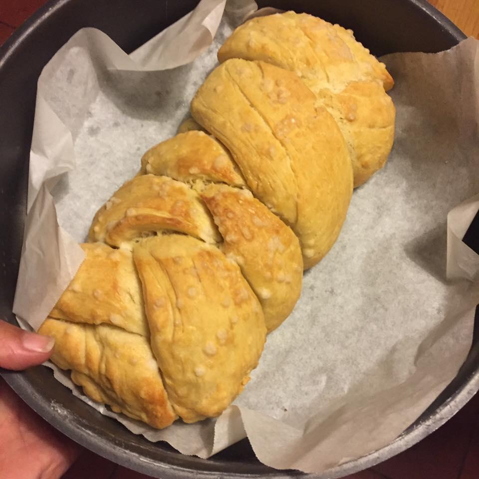 Pane e Roal Dahl, ricette per un pomeriggio in famiglia!