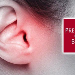 Otite media nei bambini: come prevenire alle Terme