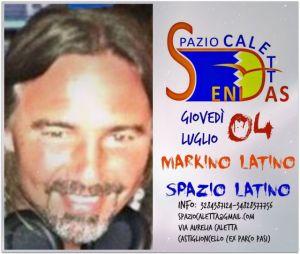 spazio latino