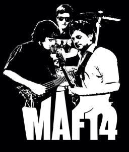 I MAF 4 A CALAFURIA
