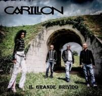 Carillon il Grande brivido Andromeda Relix records