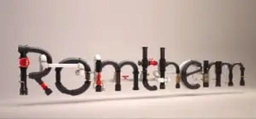 14 Motive Sa Participi la Romtherm | www.blogdeinstalatii.ro