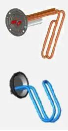 Rezistenta electrica boilere electrice Ariston Andris