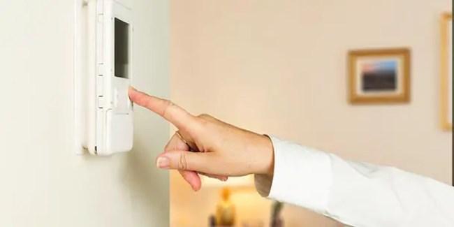 Cum sa folosesti eficient un termostat programabil