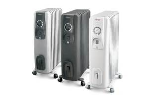Calorifere electrice Tesy CC