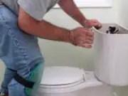 Reparatia toaletei te costa 5 lei