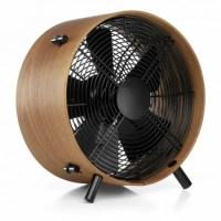 6. Cel mai aratos si elegant ventilator Ventilator din lemn de bambus Stadler Form Otto