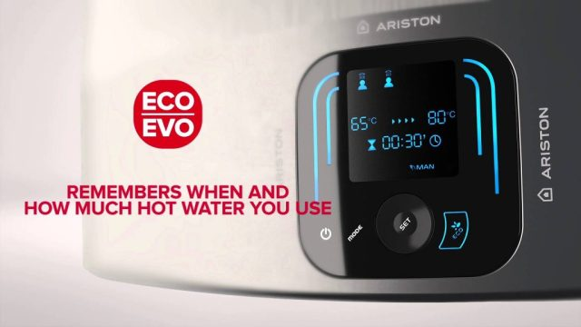 Cel Mai Bun Boiler Electric [Ariston Velis Evo]