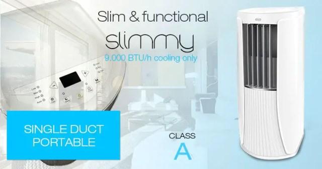 Aparat de Aer Conditionat Portabil ARGO SLIMMY 1