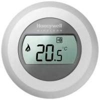 Termostate de camera Honeywell Evohome Round