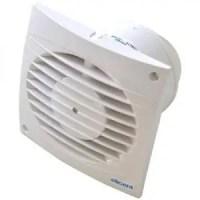 Ventilator de baie cu clapeta ELICENT Ministyle 100 GT