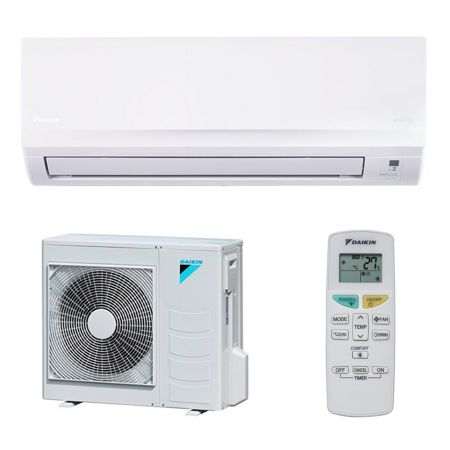 aparat de aer conditionat daikin 12000 btu