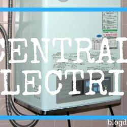 centrale electrice de apartament