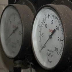 Ce se intampla daca scade presiunea centralei