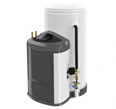 Boiler Indirect Pentru Apa Caldă Menajeră Ariston