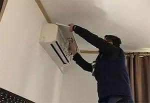 Aer Condiționat cu Montaj în București nexo instal