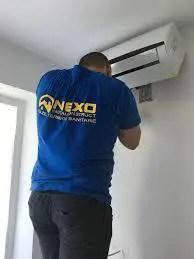 Aer Condiționat cu Montaj în București nexo instal construct