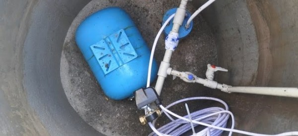 hidrofor sau submersibila