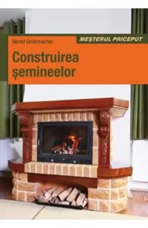 Construirea semineelor - Bernd Grutzmacher