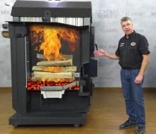 ardere la cazanul pe lemne de otel blogdeinstalatii