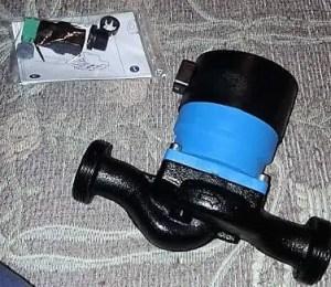 pompa recirculare imp pumps romania blogdeinstalatii.ro