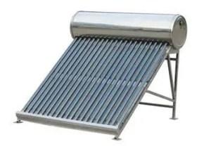 panou solar termocasa nepresurizat