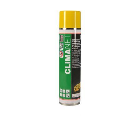 Chemstal Climanet Plus spray pentru curatarea aerului conditionat