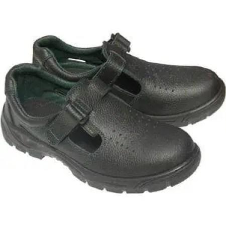 Sandale cu bombeu metalic ieftine Evotools