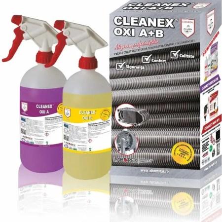 CLEANEX-OXI-A--B Pachet-curatare-exterior-schimbator de caldura blogdeinstalatii.ro