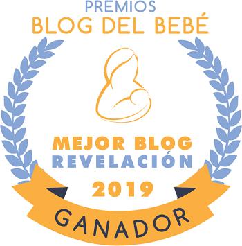 ganadora mejor blog revelacion