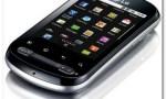 LG optimus juegos p350