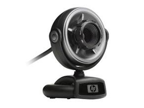 HP Camera Driver